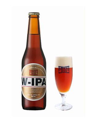 箕面ビールのW-IPA