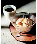 <三越・伊勢丹/公式> <小布施堂>栗アイスクリーム画像