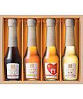 <三越・伊勢丹/公式> 【660253】〈OSUYA GINZA〉飲む酢 デザートビネガー詰合せ画像