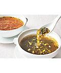 <三越・伊勢丹/公式> 【668723】〈久右衛門〉とろみ昆布スープゆず風味・玉葱スープ画像