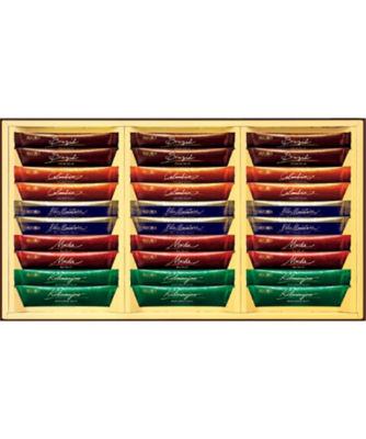 <三越・伊勢丹/公式>【665143】〈アストリア〉プレミア スティックコーヒー画像