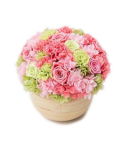 <Nicolai Bergmann Flowers & Design(Nicolai Bergmann)>【母の日】【21】【22】2016年 母の日限定 プリザーブドフラワーアレンジメント 【22】M