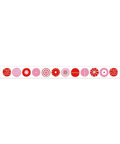 三越・伊勢丹オンラインストア<ベングト&ロッタ/Bengt & Lotta> <mt>マスキングテープ ベングト&ロッタ キャンディ 【三越・伊勢丹/公式】