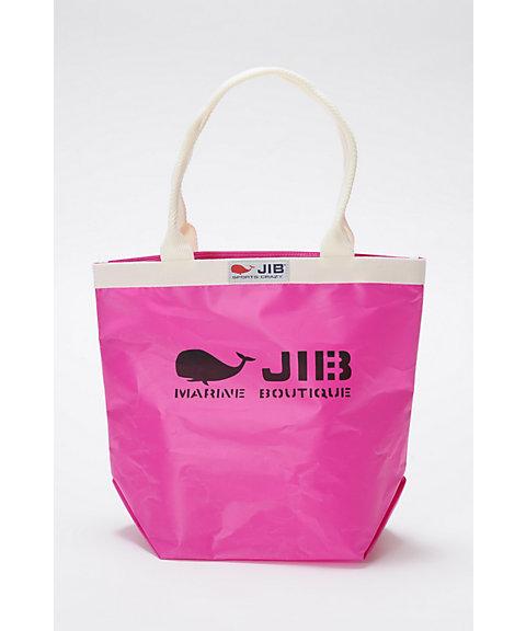 三越・伊勢丹オンラインストア<JIB>バケツトートレギュラー(BK33) ピンク