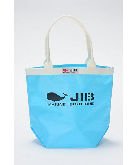 三越・伊勢丹オンラインストア<JIB>バケツトートレギュラー(BK33) ライトブルー