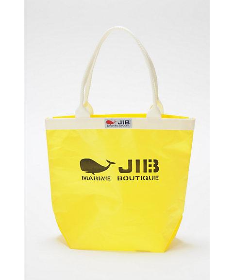 三越・伊勢丹オンラインストア<JIB>バケツトートレギュラー(BK33) イエロー