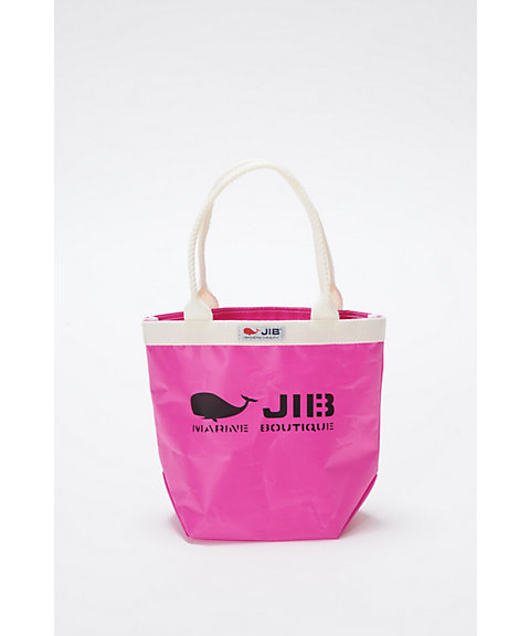三越・伊勢丹オンラインストア<JIB>バケツトートミニ(BKmini23) ピンク