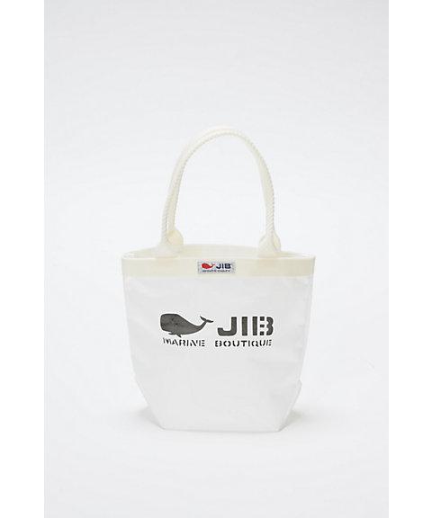 三越・伊勢丹オンラインストア<JIB>バケツトートミニ(BKmini23) ホワイト