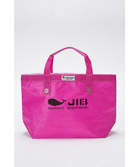 三越・伊勢丹オンラインストア<JIB> オープントートInner zipM(TF73) ピンク