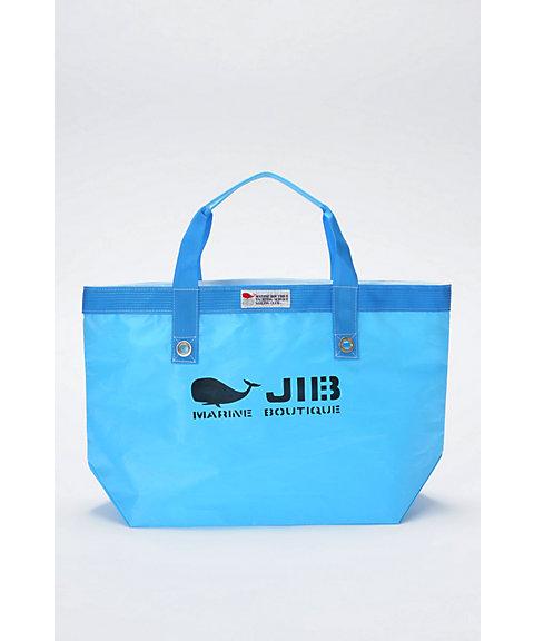 三越・伊勢丹オンラインストア<JIB>オープントートInner zipM(TF73) ライトブルー