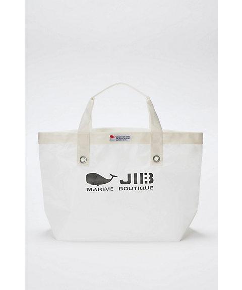 三越・伊勢丹オンラインストア<JIB> オープントートInner zipM(TF73) ホワイト