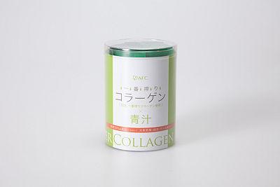 <三越・伊勢丹/公式> RICH 一番搾りコラーゲン青汁画像