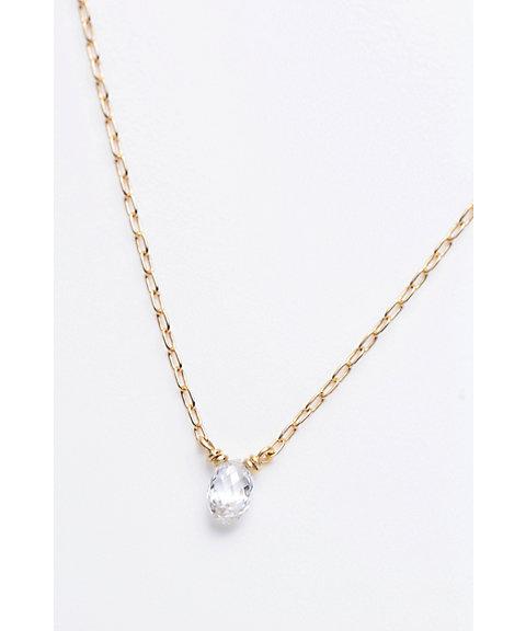 <KAORU>ダイヤモンドネックレス