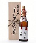 <三越・伊勢丹/公式> <日の丸醸造>まんさくの花 別格大吟醸 1800ml画像