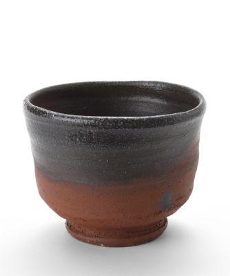 <三越・伊勢丹/公式><工芸品>種子島茶碗画像