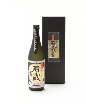 <三越・伊勢丹/公式><白金酒造>手造り焼酎 石蔵原酒画像