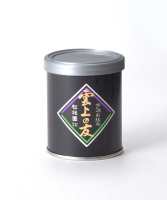 <三越・伊勢丹/公式> 宇治抹茶 雲上の友画像