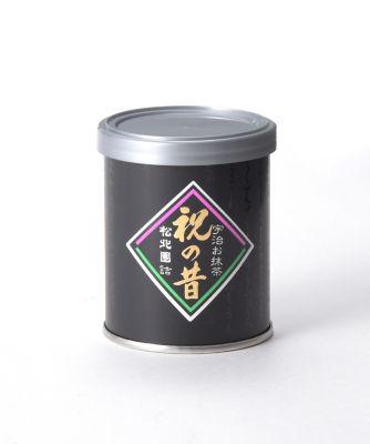 <三越・伊勢丹/公式> 宇治抹茶 祝の昔画像