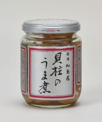 <三越・伊勢丹/公式> 貝柱のうま煮(大ビン)画像
