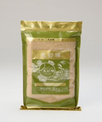 鴻商店の生砂糖