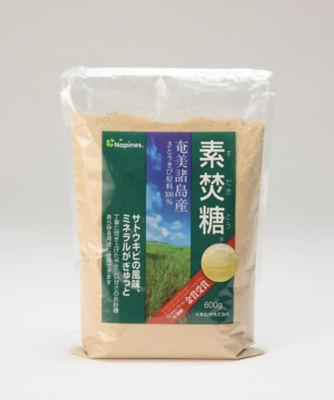 <三越・伊勢丹/公式><大東製糖>素焚糖画像