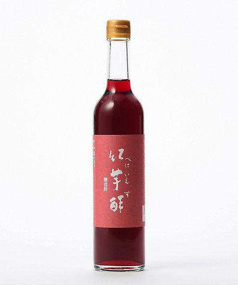 <三越・伊勢丹/公式><飯尾醸造>紅芋酢