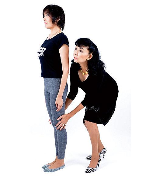 三越・伊勢丹オンラインストア【定期講座】永井レイのイメージアップ術 きれいに歩いて もっとスリムに