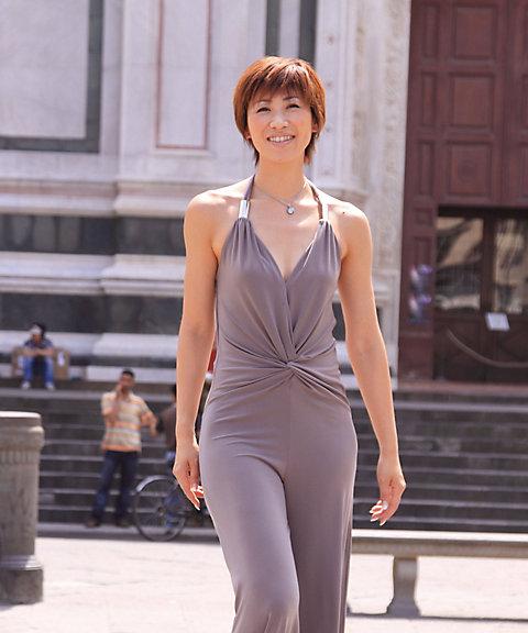 三越・伊勢丹オンラインストア【定期講座】「143」幸せな美Bodyを作る デューク更家のウォーキングレッスン