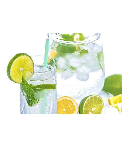 三越・伊勢丹オンラインストア【はじまりのカフェ】初夏の酵素ジュースの作り方とアレンジレシピ