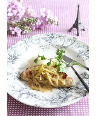 <三越・伊勢丹> 【はじまりのカフェ】<クリナップ>「フランスのビストロ料理でおもてなし」