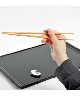 三越・伊勢丹/公式 【日本橋街大學】「66」親子で学ぶ「箸の持ち方」とその心
