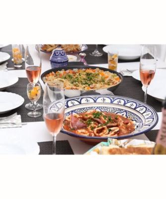 三越・伊勢丹/公式 【はじまりのカフェ】《サロネーゼカフェ》夏の簡単モロッコ料理でおもてなし