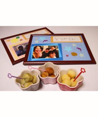 三越・伊勢丹/公式 【はじまりのカフェ】親子で参加 ぼく・私が作るみんなのためのポテトボール 親子で料理講座