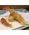 <三越・伊勢丹/公式> 【日本橋街大學】「68」江戸の食 粋マナー講座 第3回「天ぷら」画像