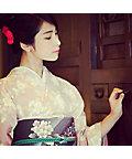 <三越・伊勢丹/公式> [47]MAKE YOUR 'TOKYO COLOR' 世界にひとつだけの手描き友禅クラッチ