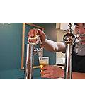 <三越・伊勢丹/公式> [56]日本初国産ソーセージを昭和と平成のビールで味わう ~ソーセージ誕生百年。注ぎ分けビールペアリング~