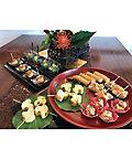 <三越・伊勢丹/公式> 【はじまりのカフェ】<日本フィンガーフード協会>和のフィンガーフードでおもてなし