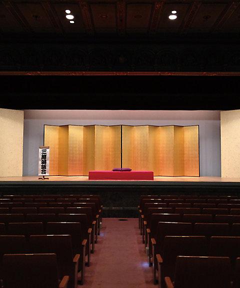 【日本橋街大學】「53」落語を楽しもう 【三越・伊勢丹/公式】
