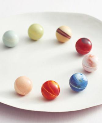 New!【G022】<ショコラブティック レクラ>惑星の輝き