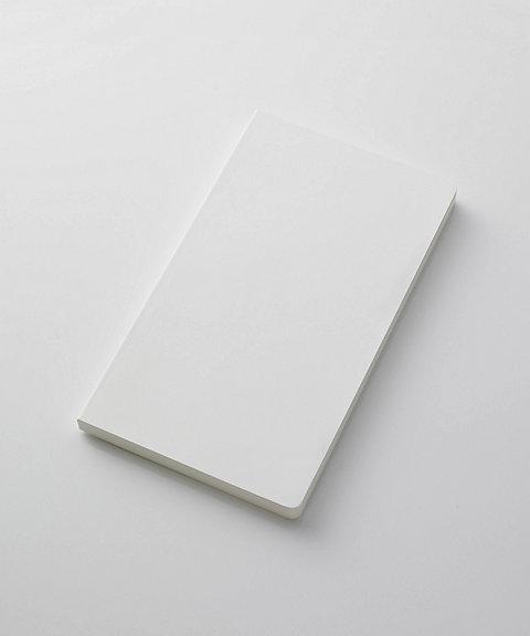 三越・伊勢丹オンラインストア<神戸派計画> CIRO style(シロ スタイル)白い罫線のノート 【三越・伊勢丹/公式】