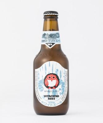 <三越・伊勢丹/公式><木内酒造>常陸野ネスト ホワイトエール画像