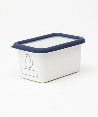 ホーロー保存容器
