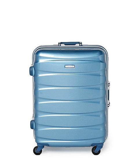 三越・伊勢丹オンラインストア【SALE(伊勢丹)】<サムソナイト(Samsonite)> 【S】スーツケース オーバルフレーム/オーバル SPINNER 65/58L(R06-004)/11・SKY BLUE