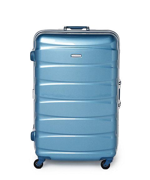 三越・伊勢丹オンラインストア【SALE(伊勢丹)】<サムソナイト(Samsonite)> 【S】スーツケース オーバルフレーム/オーバル SPINNER 78/82L(R06-006)/11・SKY BLUE