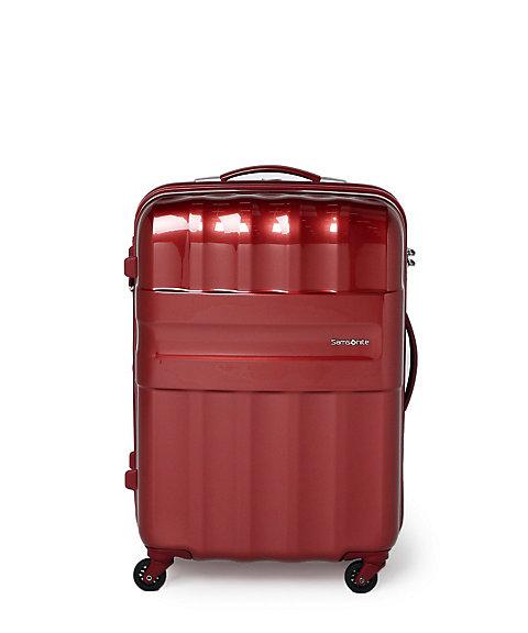 三越・伊勢丹オンラインストア【SALE(伊勢丹)】<サムソナイト(Samsonite)> 【S】スーツケース アーメット SPINNER 66EXP/63・75L(S43-002)/60・BURGUNDY