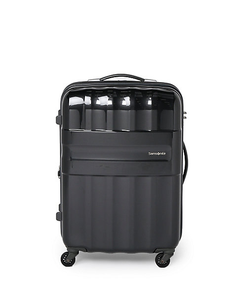三越・伊勢丹オンラインストア【SALE(伊勢丹)】<サムソナイト(Samsonite)> 【S】スーツケース アーメット SPINNER 66EXP/63・75L(S43-002)/18・CHARCOAL