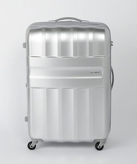 三越・伊勢丹オンラインストア【SALE(伊勢丹)】<サムソナイト(Samsonite)> 【S】スーツケース アーメット SPINNER 79EXP/105・123L(S43-003)/ALUMINIUM
