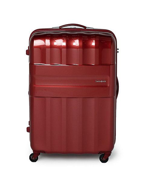 三越・伊勢丹オンラインストア【SALE(伊勢丹)】<サムソナイト(Samsonite)> 【S】スーツケース アーメット SPINNER 79EXP/105・123L(S43-003)/60・BURGUNDY