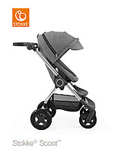 Scoot_Canopy_Black_Melange_with_Seat_BlackMelange4