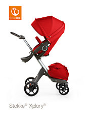 Stokke_Xplory_Red